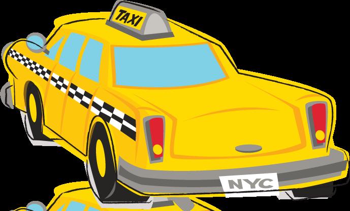 Taxi Clipart Taxi 1 pngTaxi Clipart