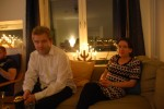 David och Anna-Karin